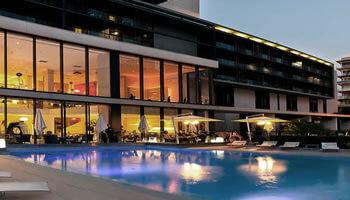 Novotel Hotel